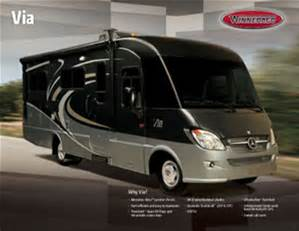 Winnebago RV